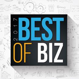 2017 Best of Biz