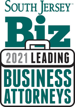 Contest: Leading Business Attorneys 2021