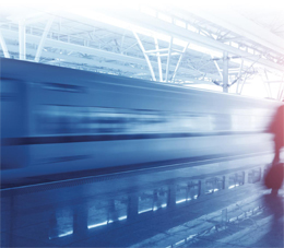 The Promise of Public Transportation