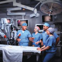 Innovations in Health Care