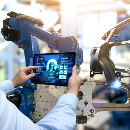A Manufacturing Comeback?