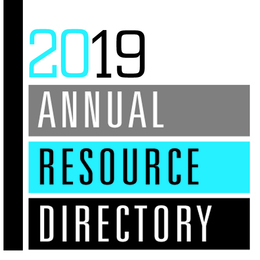 2019 Annual Resource Directory