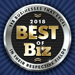 Best of Biz 2018