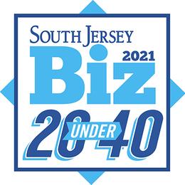 Contest: 20 Under 40 (2021)