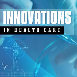 Voting / Innovations in Health Care 2019