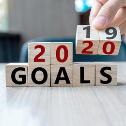 Close of Biz: New Year's Resolutions