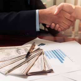 Small Businesses & Credit Unions