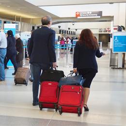 The Secrets of Philadelphia International Airport