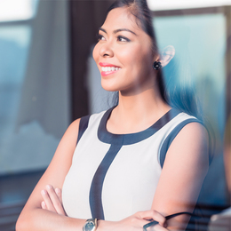 Take Five: 5 Ways a Professional Can Bounce Back