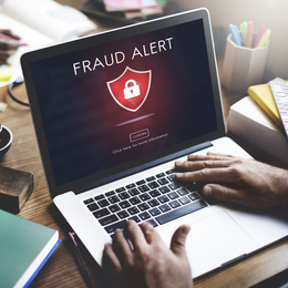 Combating Fraud through Technology
