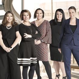 2019 Women to Watch