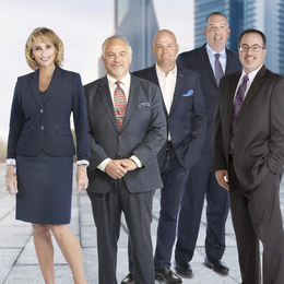 Who's Who in Real Estate
