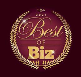 Best of Biz 2021