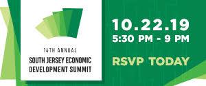 South Jersey Economic Development Summit 2019
