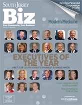 South Jersey Magazine December 2011 Issue