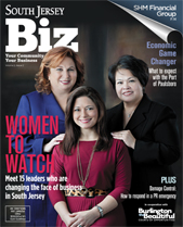 South Jersey Magazine February 2012 Issue