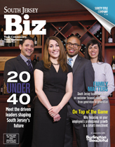 South Jersey Magazine May 2012 Issue
